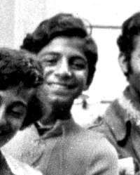 Young Osama